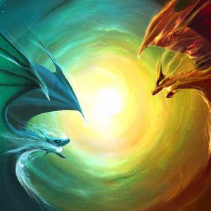 Hardcore Dragons mix
