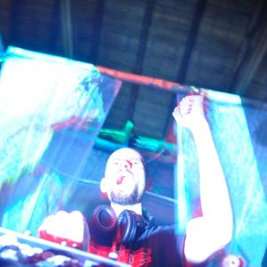 Stamba - Special Guest - Complejo Industrial Rave - 11/11/11