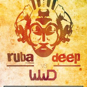 Ruba Deep Show by DJ Nicolas Denis Vol. 3 (Septembre 2010)