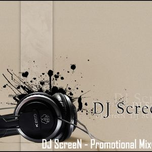 DJ ScreeN - Promotional Mix(May)