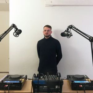 dublab Session w/ Carlos Hufschlag (March 2019)