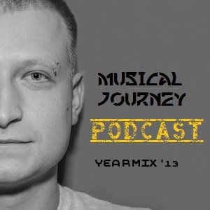 VanOrtega Musical Journey YEARMIX 2013