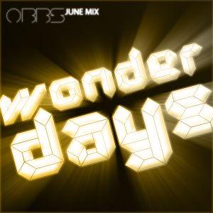 Wonder Days Mix