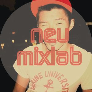 NEU MIXLAB VOL. III (NOV 13 2013)