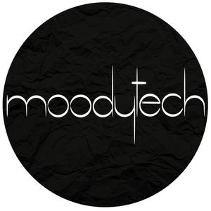 MoodyTechAgenda mixed by Cristina