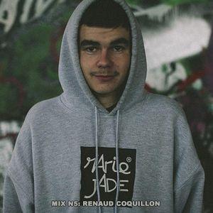 MArieJADE MIX - Renaud Coquillon