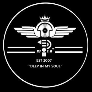 DJ P S.A - Easter Sunday Mix