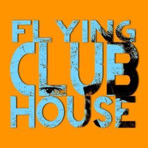 """FLYING CLUB HOUSE """"SIX"""" N.6 LIVE SPAIN"""
