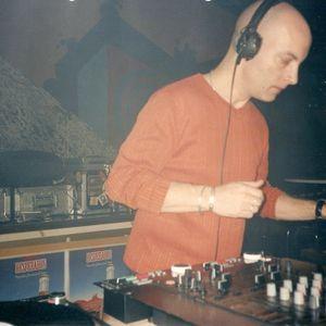 Steve Mason Experience  January 2000
