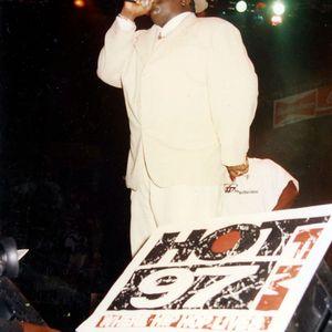 DJ Kast One #BiggieDay Mix 3-9-21