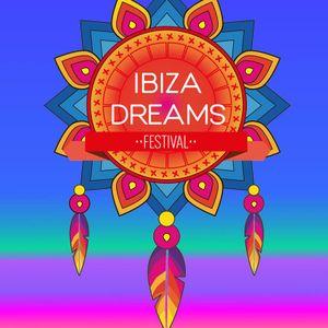 HAMER - Ibiza Dreams Festival Mixtape (dj contest)