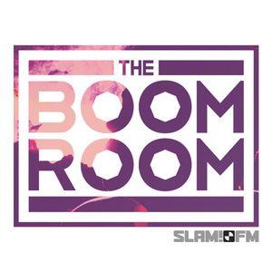 019 - The Boom Room - Dayne S