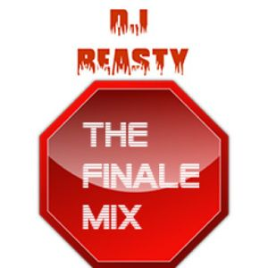 DJ Beasty The Finale Mix