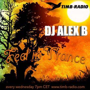 alex b feel in trance 006