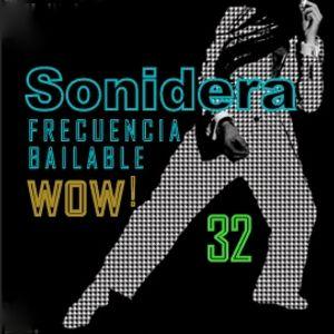 laSonidera 32