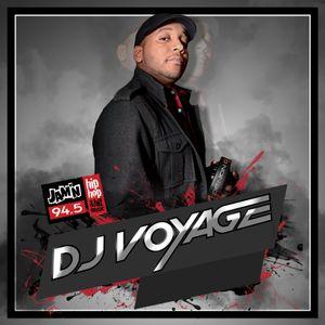 Saturday Night Jumpoff · 06-17-17 · JAM'N 94.5FM Boston · DJ Voyage