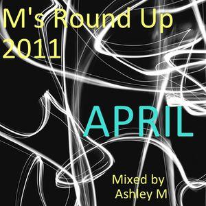 M's Round Up 2011 'APRIL'