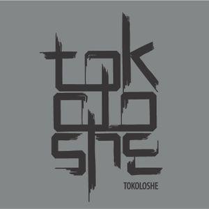 DJ Tokoloshe - Pumpin' Iron
