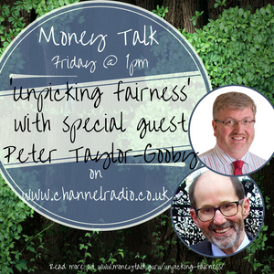 Unpicking Fairness with Peter Taylor-Gooby