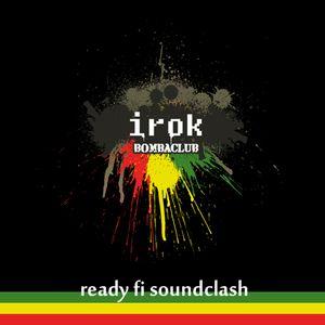 ready fi soundclash