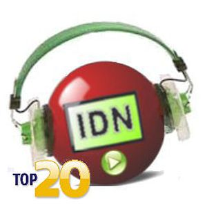 IDN Top 20 070412