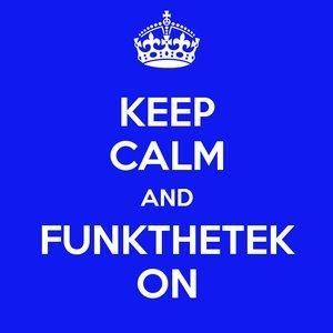 FunktheTek 018 - show on Rough House Radio, hosted by RyanL, Tuesdays 9 - 10pm (CAT)/ 2 - 3pm (EST)