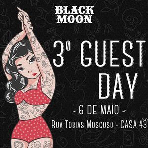 3b90119fd Hip Hop at 3ª Guest Day da Black Moon Tattoo Studio by Suirá | Mixcloud