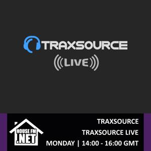 Traxsource Live 09 DEC 2019