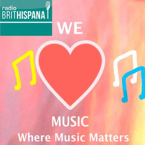 We Love Music 14th March 2014