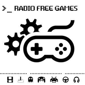 Radio Free Games #2: Mario, Sonic, and Core Mechanics