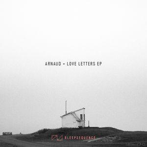 [blpsq041] Arnaud - Love Letters (minimix)
