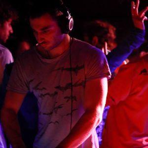 Live @ Sidewalk, Hanoi - Ghetto Funk, Breaks, DnB