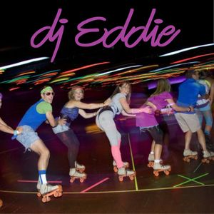 Old School Miami Roller Rink Favorites (Live) (Dirty)
