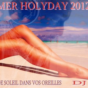 Summer Holyday 2012