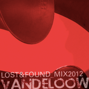 [2012|progTrance] vandeloow - lost & found - my fav. tracks 2012