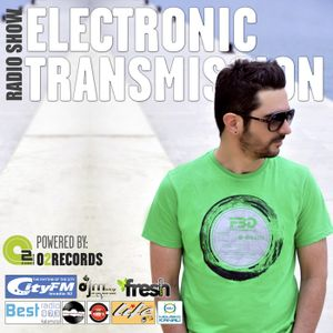 Andreas Agiannitopoulos (Electronic Transmission) Radio Show_79