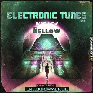 Electronic Tunes Radioshow #1 S'11 Awakening