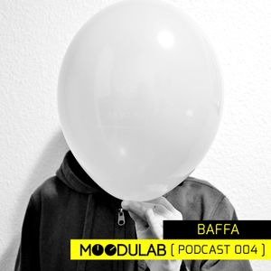 MOODULAB PODCAST 004 - BAFFA