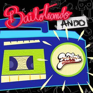 DJ DEE ONE (Freetape Vol 9) - Bailoteanto ANDO