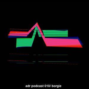 Adr Podcast 010