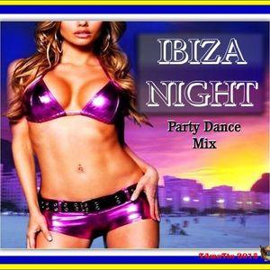 IBIZA NIGHT (TAmaTto 2015 PARTY DANCE MIX)