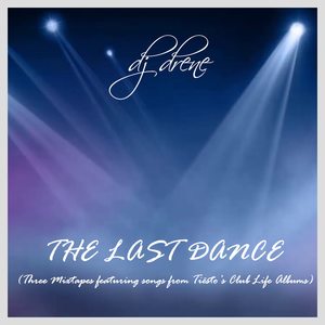 The Last Dance (Part 1) (Feat. Tiesto)
