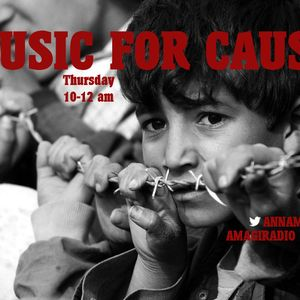 Amagi LIVE #1 Songbird presents: Music For Cause