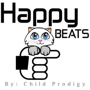 Child Prodigy - Happy Beats Podcast 12