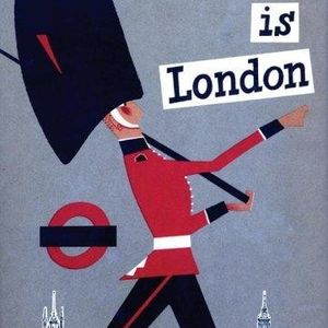 Hey Berlin, This is London!