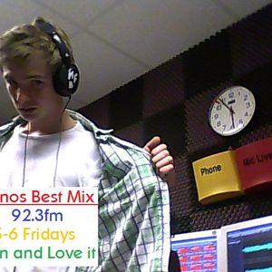 Sometimes I get a good feeling- Radio 11-11-11-11-11-11-11