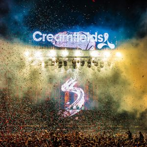 Best of Creamfields 2015 - 02 - High Contrast feat. Stamina @ Daresbury Estate - Halton (29.08.2015)