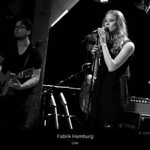 (((FRN))) MUSIKszene mit IVY FLINDT (Interview und Musik)