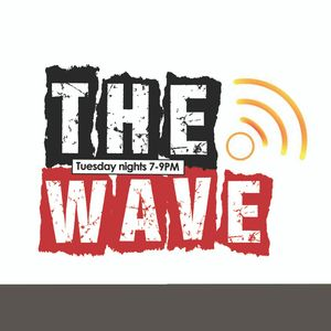 The Wave - Podcast 10