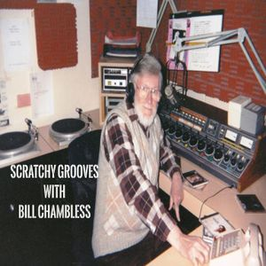 Scratchy Grooves Podcast   Two of a Kind
